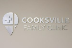 Logo of Cooksville Family Clinic